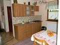 Privát Katka - Kuchyňa